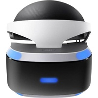 PS4 PlayStation VR Headset