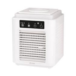 EASYmaxx Standventilator 3in1 Mini-Klimagerät mit Wasserkühlung, 10W