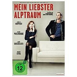 Mein liebster Alptraum - DVD  Filme