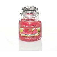 Yankee Candle Garden By The Sea große Kerze 623 g