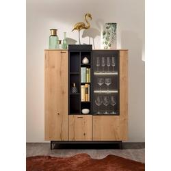 GWINNER Highboard Style, Breite 113,8 cm