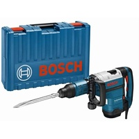 Bosch GSH 7 VC Professional inkl. Spitzmeißel + Koffer 0611322000