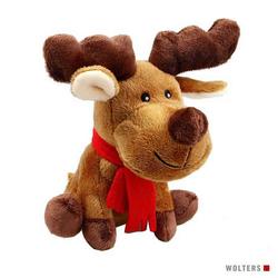 Wolters Plüschelch Rudolph, Größe: M