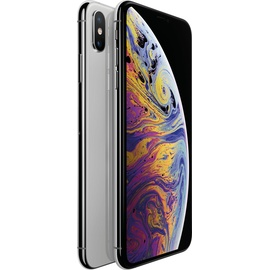 Apple iPhone XS Max 256GB Silber