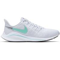 Nike Air Zoom Vomero 14 W football grey/aurora green/white 38