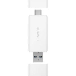 HUAWEI Externer Speicherkartenleser USB, USB-C™ Weiß
