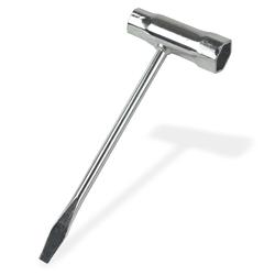Zündkerzenschlüssel 13 / 19 mm Zündkerzen Schlüssel für Motorsäge / Kettensäge