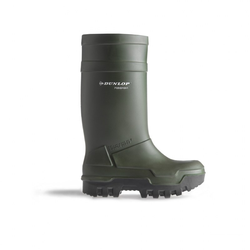 Dunlop Gummistiefel »Thermo« Stahlkappen Thermostiefel · 39/40