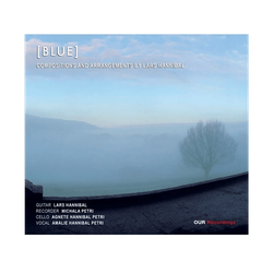 CHICKERING / MATTHEWS DRY BAUWE - [Blue] (CD)