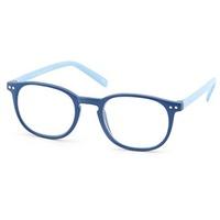 I NEED YOU Lesebrille Junior Selection G56000 +1.00 DPT blau blau
