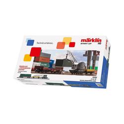 Märklin Modelleisenbahn-Set Märklin START UP 44452 Wagen-Set