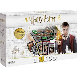 Cluedo - Harry Potter CE neu Cluedo - Harry Potter CE neu 11767