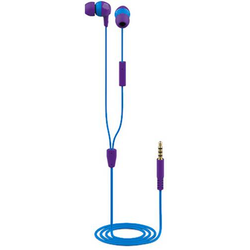 Trust Buddi Kids In Ear Kopfhörer In Ear Violett