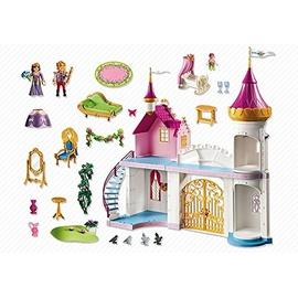 Playmobil Princess Königliches Schloss (6849)
