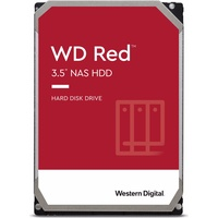 Western Digital Red 4 TB WD40EFAX