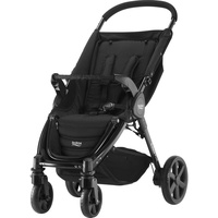 Britax Römer Britax B-Agile 4 Plus - Kinderwagengestell ohne Verdeck