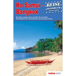 Ko Samui-Bangkok