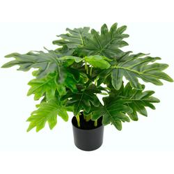 Kunstpflanze Philopflanze, I.GE.A., Höhe 52 cm, im Kunststofftopf