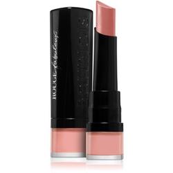 Bourjois Rouge Fabuleux Satin-Lippenstift Farbton 02 A L'eau de Rose 2.3 g