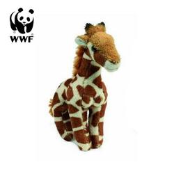 WWF Plüschfigur Plüschtier Giraffe (10cm)
