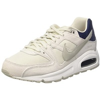Nike Men's Air Max Command cream-navy/ white, 38