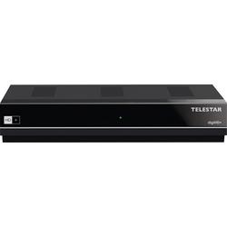 TELESTAR digiHD+ Satellitenreceiver (LAN (Ethernet)