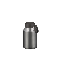 Alfi City Food Mug in cool grey, 550 ml