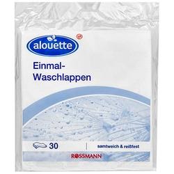 alouette Einmal-Waschtücher   30 St.