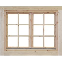 Wolff Fenster Alina 44, BxH: 129x99,6 cm