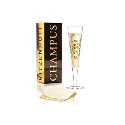 Ritzenhoff Champagnerglas CHAMPUS NOBLE SAVAGE 2020 Champagnerglas (1-tlg)