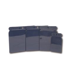 Flächenspachtel Kunststoff 4er Set CHP