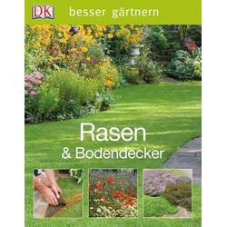 Rasen & Bodendecker