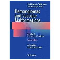 Hemangiomas and Vascular Malformations - Buch
