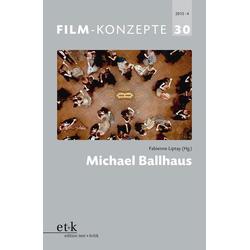 Michael Ballhaus als Buch von