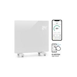 Klarstein Konvektor Bornholm Single Smart Konvektionsheizgerät 1000W App-Steuerung