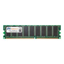 PHS-memory RAM für Cisco ASA 5510 Arbeitsspeicher 1GB - DDR1 - 400MHz PC3200E - UDIMM ECC