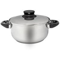 Neuetischkultur Edelstahl Kochtopf 18 cm