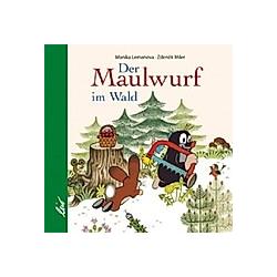 Der Maulwurf im Wald. Manika Lemanova  - Buch