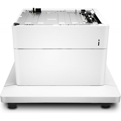 HP Papierfach mit Unterstand und Schrank 550 Blatt für LaserJet (P1B10A)