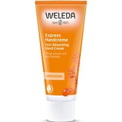 WELEDA Sanddorn Express Handcreme 50 ml