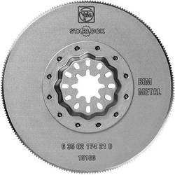 Fein 63502174210 HSS Kreissägeblatt 85mm 1St.