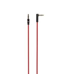 Beats by Dr. Dre Cable Ersatzkabel für Beats Kopfhörer rot