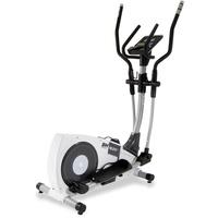 BH fitness i.NLS14 Top Dual WG2356 schwarz/silber