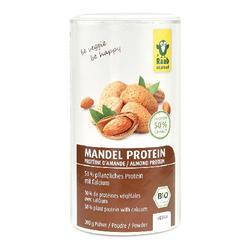 MANDEL PROTEIN Bio Pulver 200 g