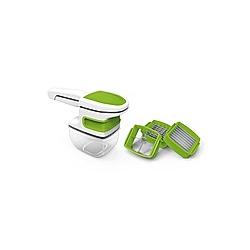 GourmetMaxx Multi-Schneider Chop n Slice Compact  7tlg.