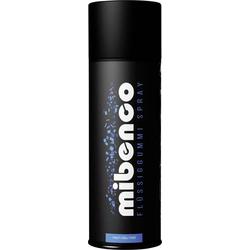 Mibenco Flüssiggummi-Spray Farbe Neon-Blau (matt) 71425049 400ml