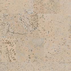 KWG Korkboden Klick - Barco creme HC - Korkboden mit HotCoating Oberflächenversiegelung