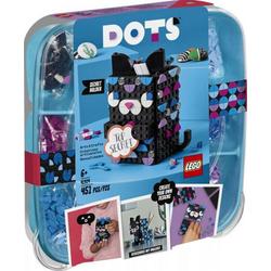 LEGO® Puzzle LEGO® DOTS 41924 Geheimbox Katze, Puzzleteile