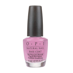 OPI Nagellack  NTT10 Natural Base Coat