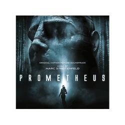 O.S.T. - PROMETHEUS (Vinyl)